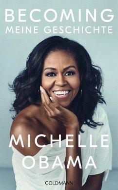 BECOMING (eBook, ePUB) - Obama, Michelle
