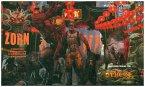 Asmodee CMN1101 - The Others, Zorn, Brettspiel, Erweiterung