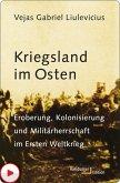 Kriegsland im Osten (eBook, PDF)