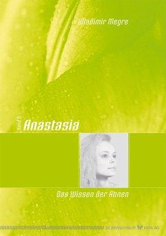 Anastasia (eBook, ePUB)