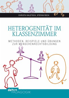 Heterogenität im Klassenzimmer (eBook, PDF) - Rech, Stefan; Kaletsch, Christa