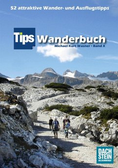 Tips Wanderbuch Band X (eBook, ePUB) - Wasner, Michael Kurt