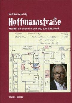Hoffmannstrasse (eBook, ePUB)