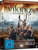 Vikings - 2 Movie Box - 2 Disc DVD