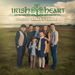 Irish Heart - Kelly,Angelo & Family