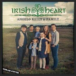 Irish Heart (Deluxe Edition) - Kelly,Angelo & Family