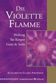 Die violette Flamme (eBook, ePUB)