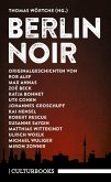 Berlin Noir (eBook, ePUB)