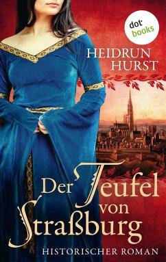 Der Teufel von Straßburg (eBook, ePUB) - Hurst, Heidrun