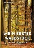 Mein erstes Waldstück (eBook, PDF)