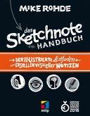 Das Sketchnote Handbuch (eBook, ePUB)