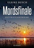 Mordsfinale. Ostfrieslandkrimi (eBook, ePUB)