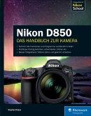 Nikon D850 (eBook, PDF)