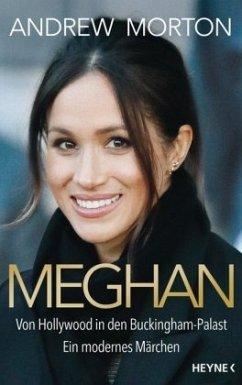 Meghan - Morton, Andrew