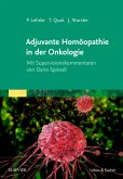 Adjuvante Homöopathie in der Onkologie (eBook, ePUB)