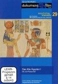 Das Alte Ägypten I - eine frühe Hochkultur, 1 DVD