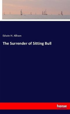 The Surrender of Sitting Bull