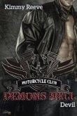 Demons Hell MC: Devil