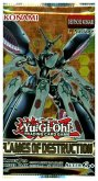 Yu-Gi-Oh!, Flames of Destruction Booster DE (Sammelkartenspiel)