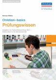 Christiani-basics Prüfungswissen - Elektroniker/-in für Betriebstechnik Teil 1