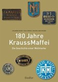 180 Jahre KraussMaffei
