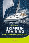 Skippertraining (eBook, ePUB)