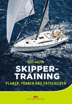 Skippertraining (eBook, ePUB)