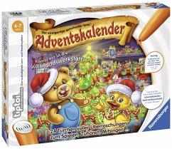 tiptoi Adventskalender 2018 - Die Weihnachstwerkstatt