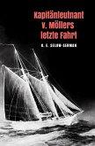 Kapitänleutnant v. Möllers letzte Fahrt (eBook, ePUB)