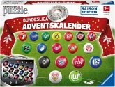 Adventskalender Bundesliga 2018