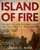 Island of Fire (eBook, ePUB)