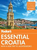 Fodor's Essential Croatia (eBook, ePUB)