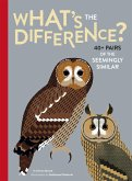 What's the Difference? (eBook, ePUB)