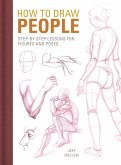 How to Draw People (eBook, ePUB)