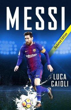 Messi - Caioli, Luca