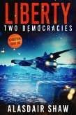 Liberty (Two Democracies: Revolution, #1) (eBook, ePUB)