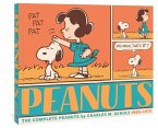 The Complete Peanuts: 1969-1970 (Vol. 10) Paperback Edition
