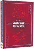 Disney Masters Collector's Box Set #1