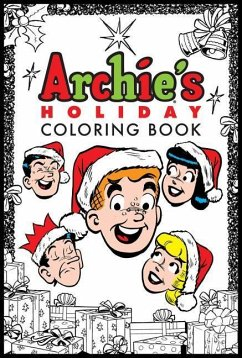 Archie´s Holiday Coloring Book