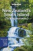 New Zealand's South Island