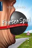 FriesenSpiel (eBook, ePUB)