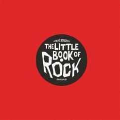 Little Book Of Rock