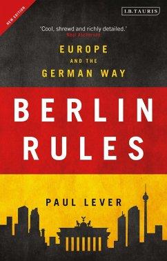 Berlin Rules - Lever, Paul