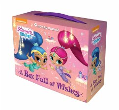 A Box Full of Wishes (Shimmer and Shine)
