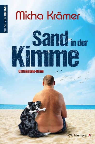 Sand in der Kimme (eBook, ePUB) - Krämer, Micha