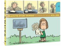 Peanuts Every Sunday 1976-1980 - Schulz, Charles M.