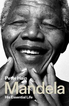 Mandela - Hain, Peter