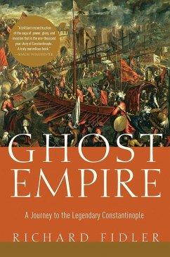Ghost Empire - Fidler, Richard
