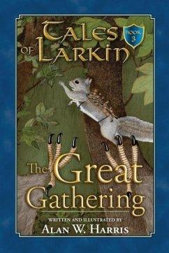 Tales of Larkin - Harris, Alan W.