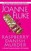 Raspberry Danish Murder (eBook, ePUB)